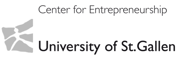 HSG Center of Entrepreneurship